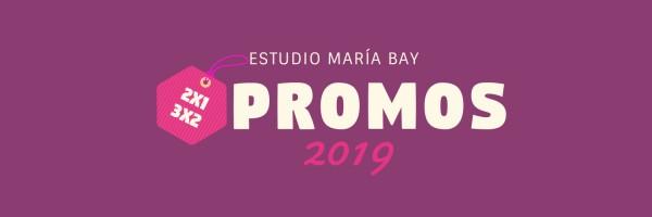 PROMOCIONES 2019